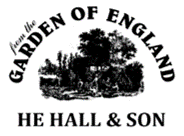 HE Hall & Son Ltd